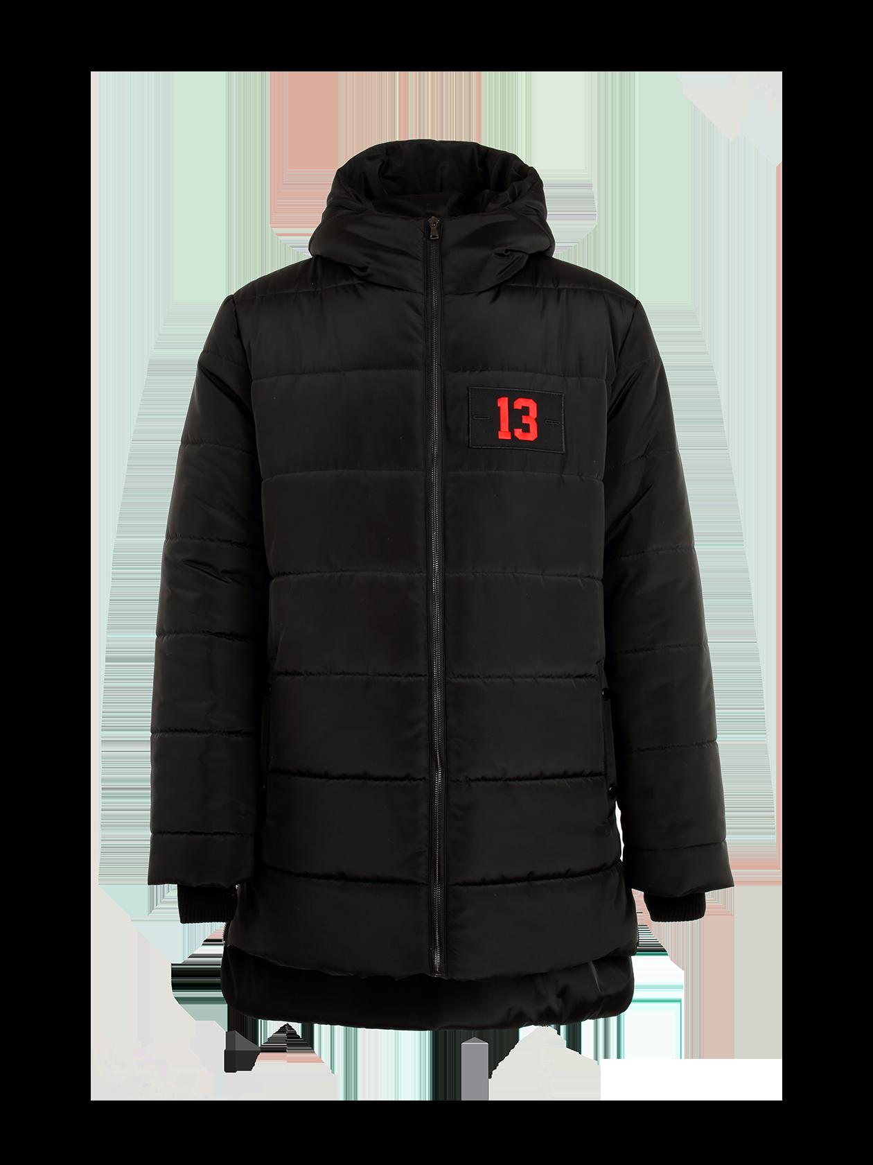 Mens jacket Hunter