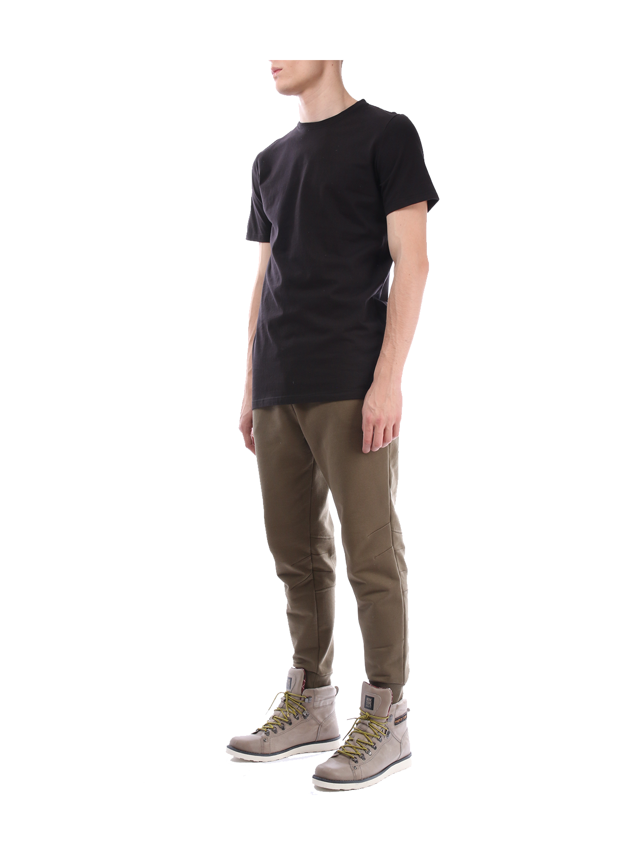 Mens t-shirt GERB от BlackStarWear INT