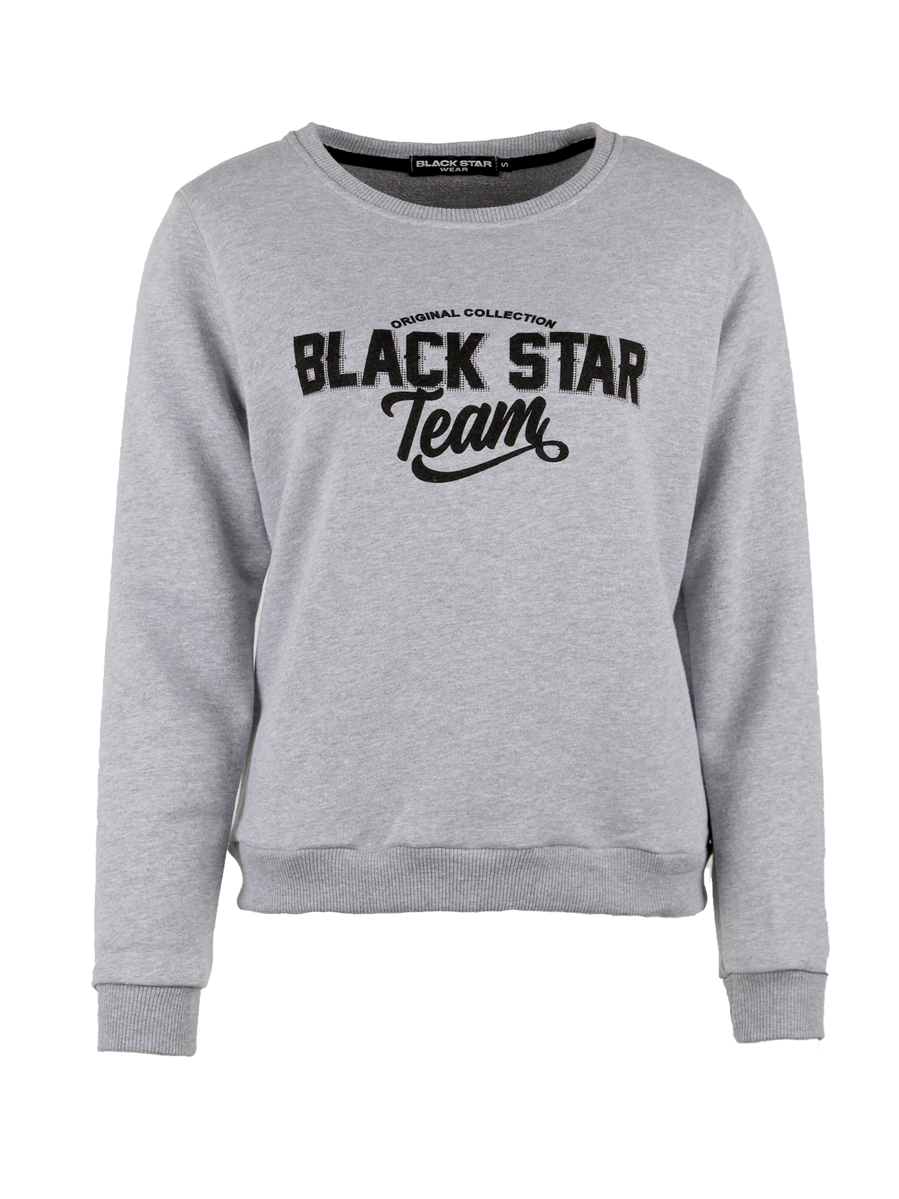 Womens sportsuit Black Star Team