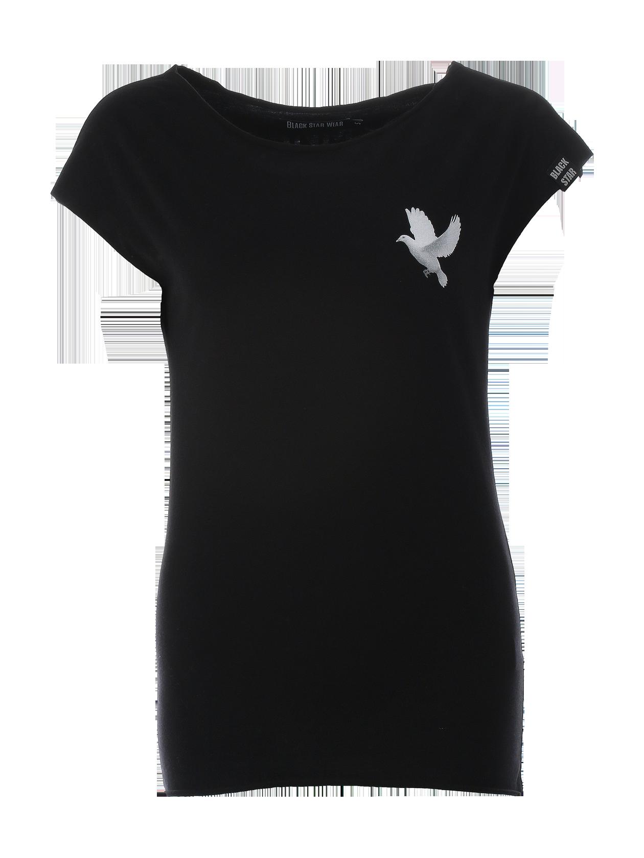 Womens t-shirt МИР