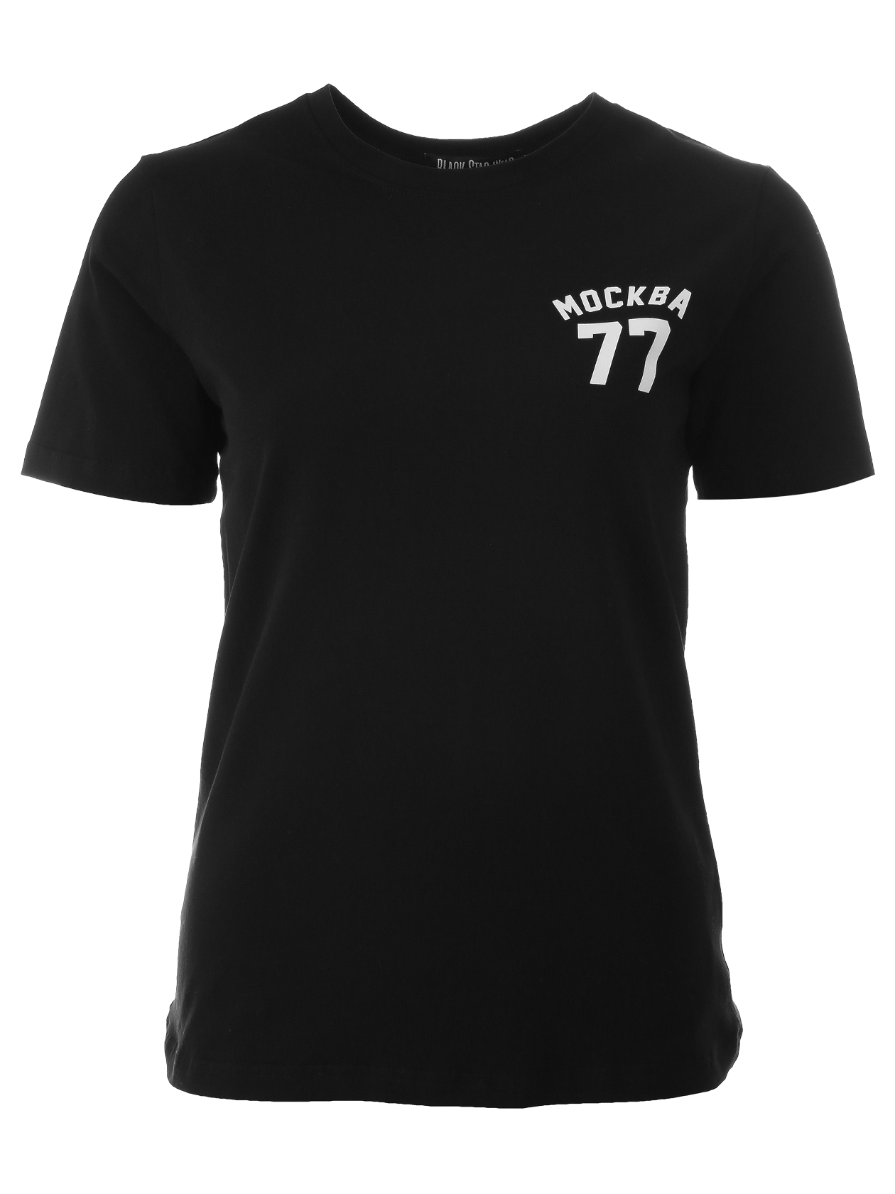 Womens t-shirt Moscow 77