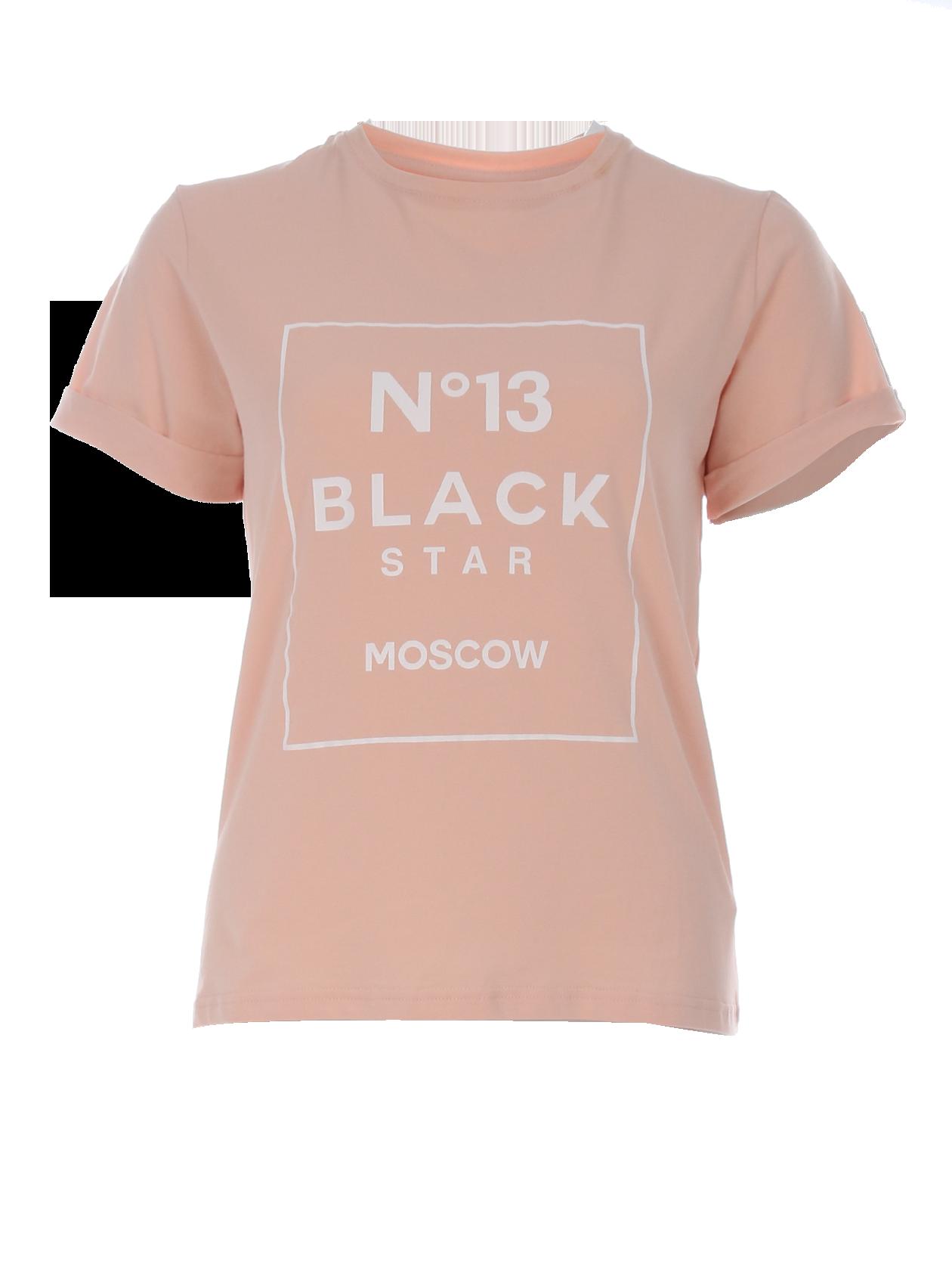 Womens t-shirt №13 BS