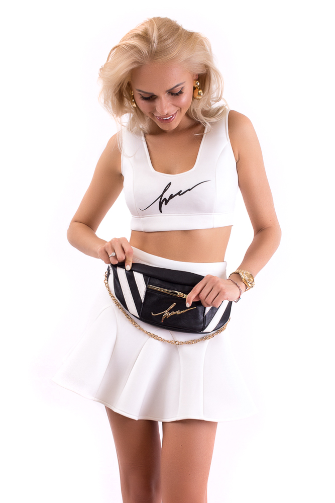 Fanny pack by Hanna
